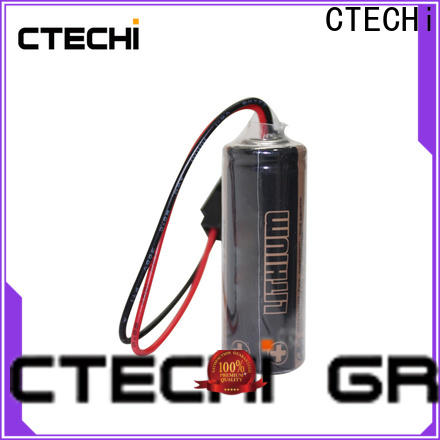 durable fdk lithium battery customized for clock