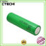 CTECHi 3.6v samsung 18650 battery personalized for robots