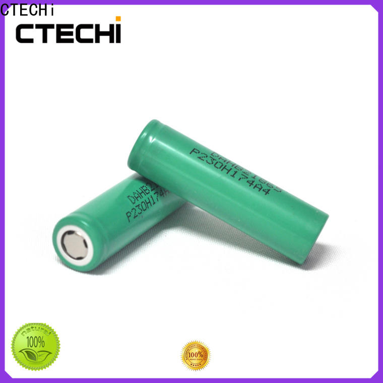professional lg lithium battery customized for robots