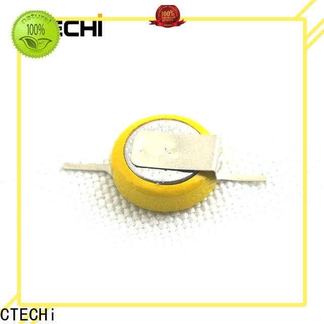 CTECHi lithium coin battery series for camera