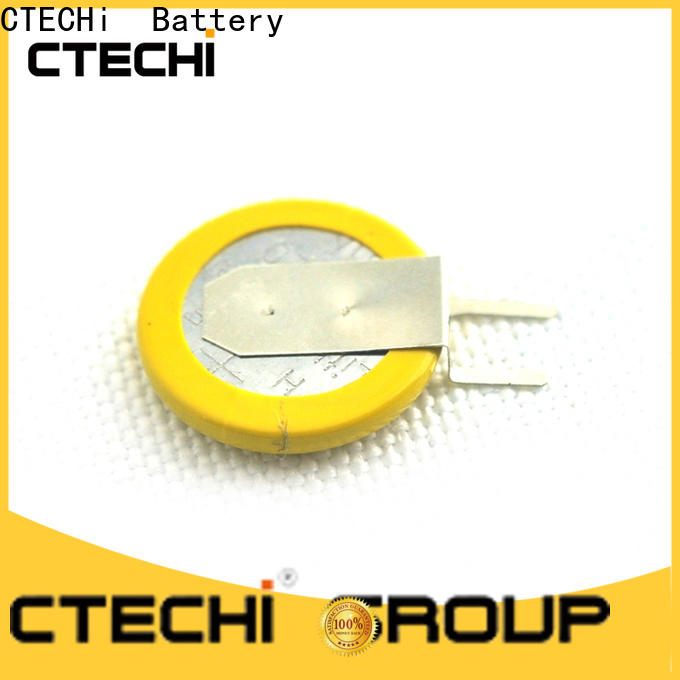 CTECHi digital button cell battery supplier for camera
