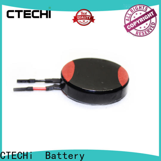 CTECHi 9v lithium cell batteries factory for remote controls