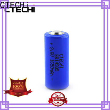 electric batterie lithium manufacturer for remote controls
