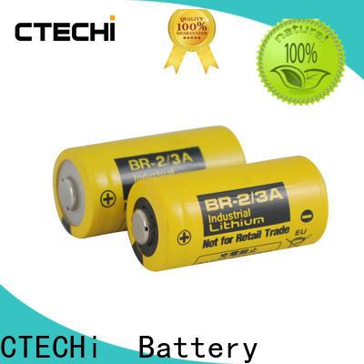 3v br battery design for computer motherboards