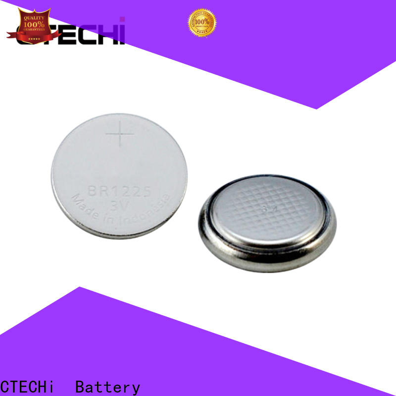 CTECHi heat resistance primary battery supplier for computer motherboards