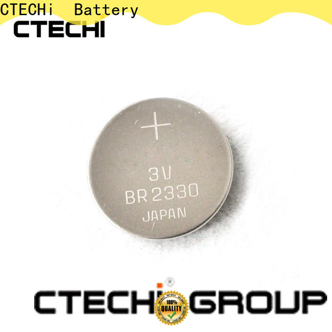 3v br battery series for toy