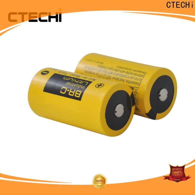 CTECHi br battery series for cameras