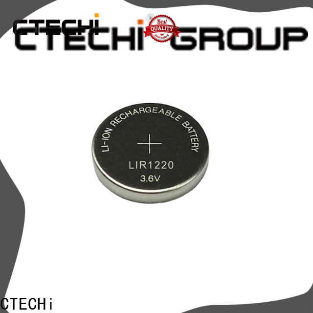 CTECHi charging rechargeable cell battery wholesale for household