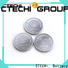 CTECHi electronic rechargeable button cell batteries design for car key