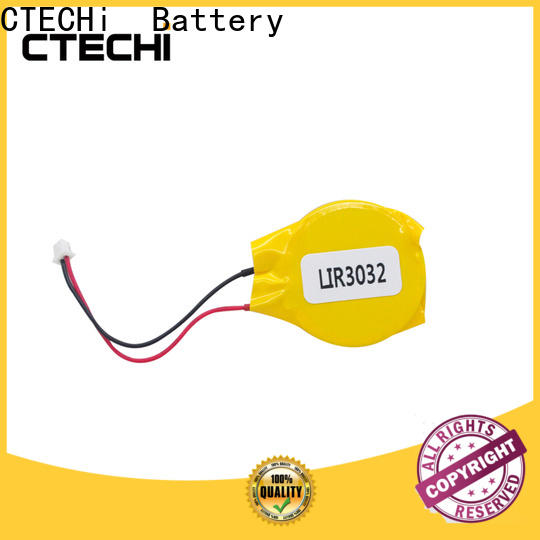electronic rechargeable coin batteries wholesale for calculator