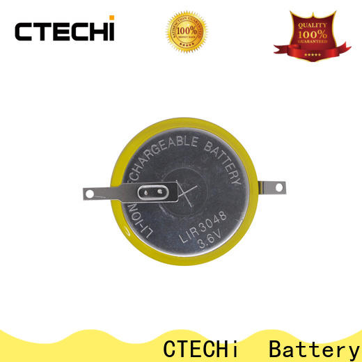 charging rechargeable button cell manufacturer for calculator