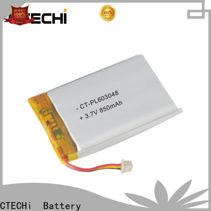 square lithium polymer battery charger series for