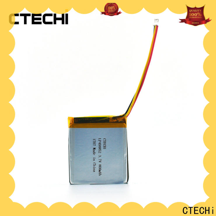 CTECHi conventional lithium polymer battery series for phone