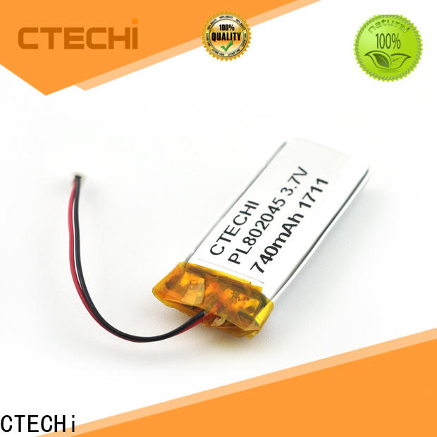 smart polymer battery series for smartphone