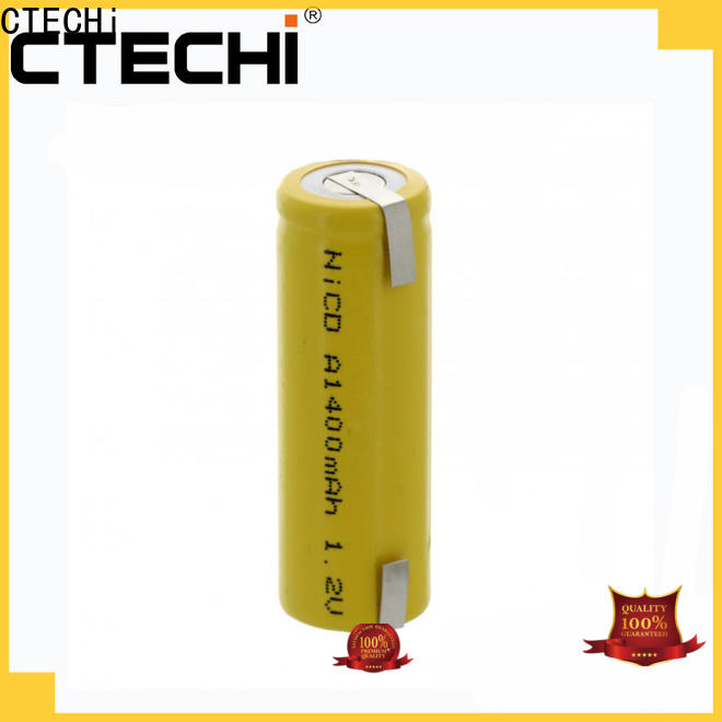 CTECHi ni-cd battery personalized for vacuum cleaners