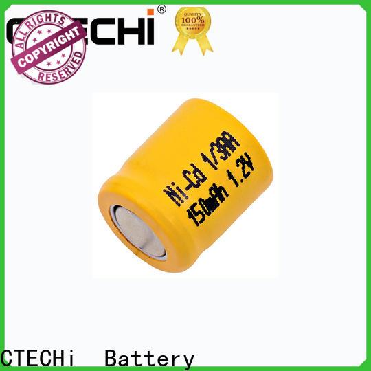 CTECHi ni-cd battery factory for emergency lighting