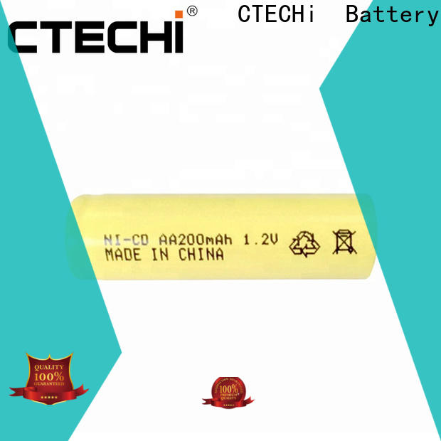 CTECHi ni cd battery price customized for payment terminals