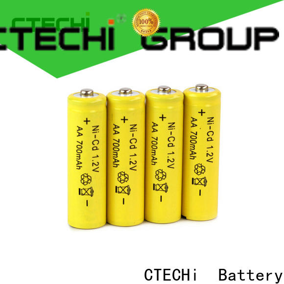 CTECHi saft ni cd battery personalized for sweeping robot