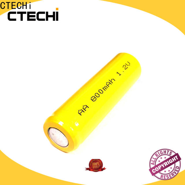 CTECHi 1.2v ni cd battery price customized for sweeping robot