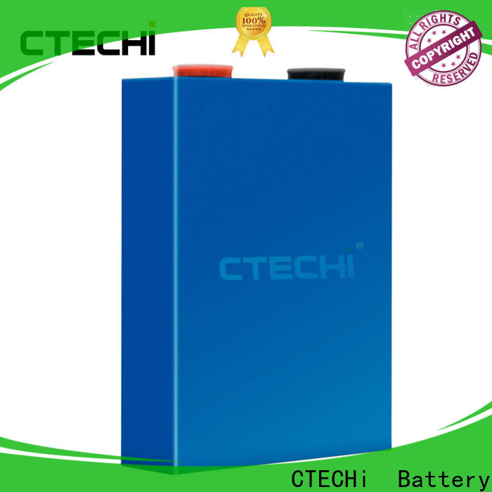CTECHi lifepo4 battery uk personalized for RV
