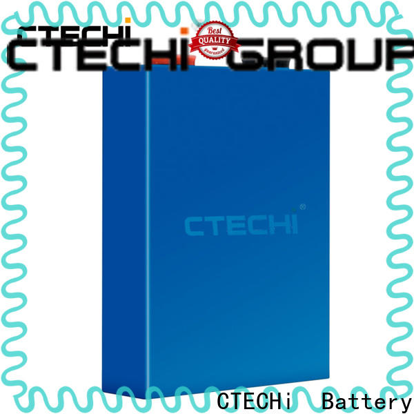 CTECHi what is lifepo4 battery supplier for solar energy