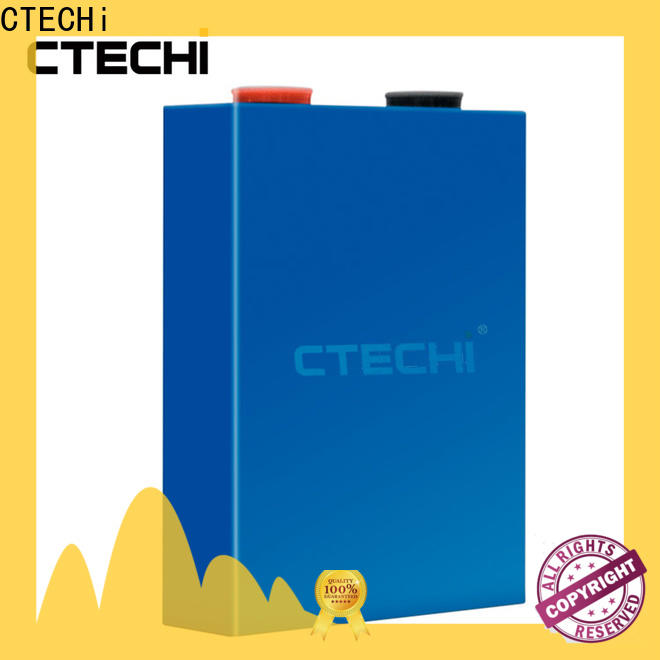CTECHi lifepo4 batterie personalized for solar energy