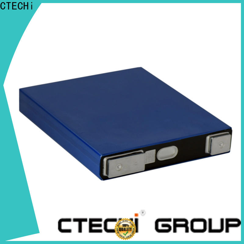 CTECHi quickly charged li ion battery pack supplier for UAV