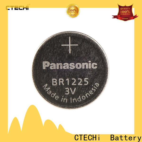 CTECHi high quality panasonic lithium batteries series for UAV