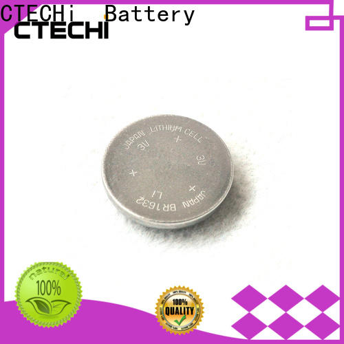 durable panasonic lithium batteries supplier for robots