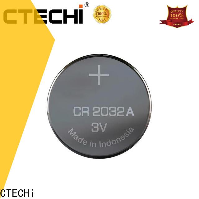 CTECHi panasonic lithium batteries supplier for robots