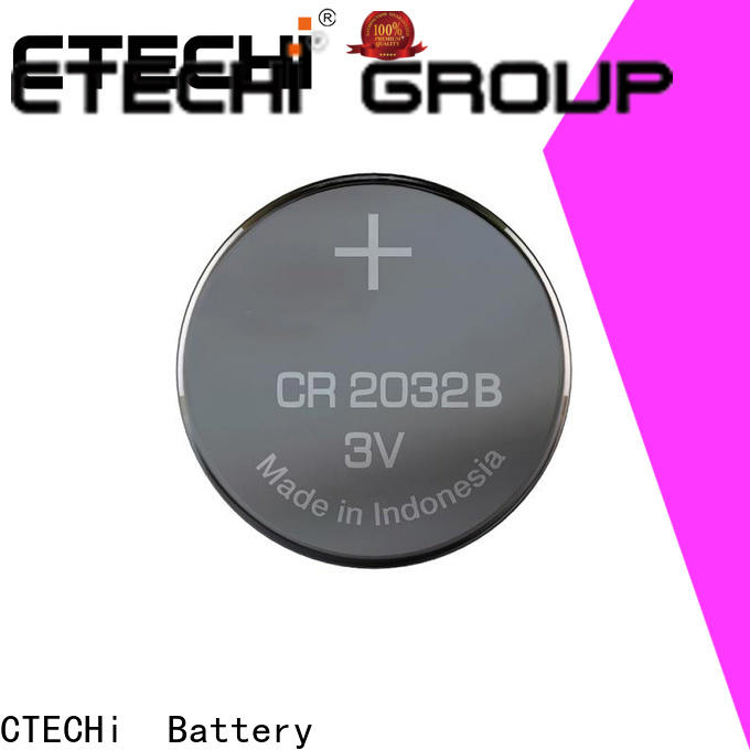 CTECHi panasonic lithium battery supplier for drones