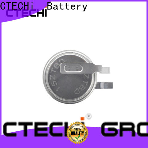 CTECHi durable maxell lithium battery personalized for industry