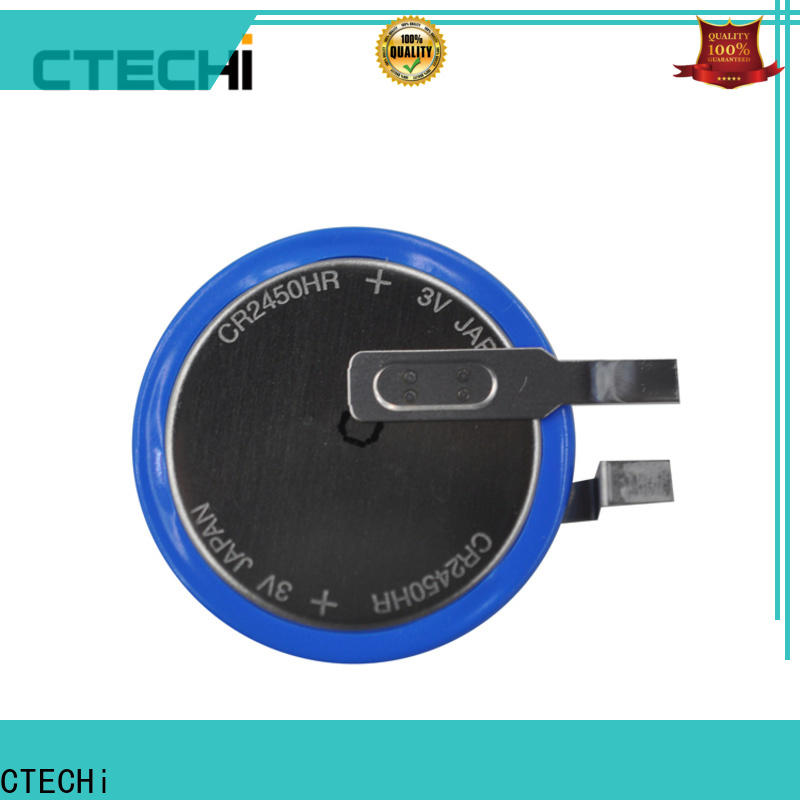 CTECHi maxell lithium battery factory for electric meter