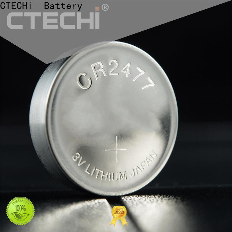CTECHi sony lithium battery design for robots