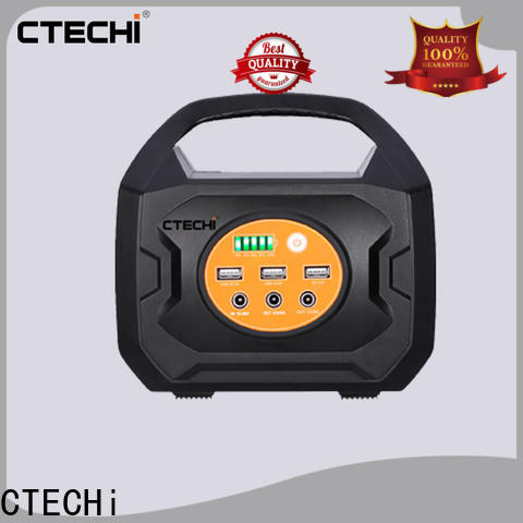 certificated 1000w power station manufacturer for back up