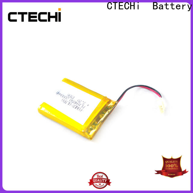 CTECHi lithium polymer battery life customized for phone