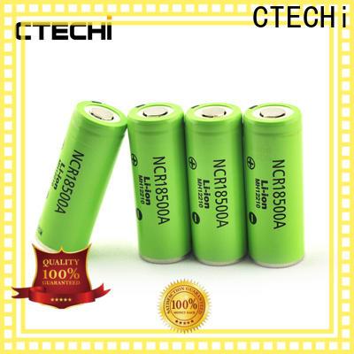 CTECHi panasonic lithium battery customized for drones