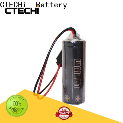CTECHi fdk battery customized for automotive electronics