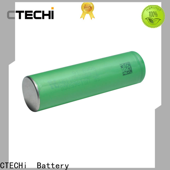 CTECHi sony lithium battery design for drones