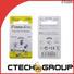 CTECHi zinc air battery supplier for car key