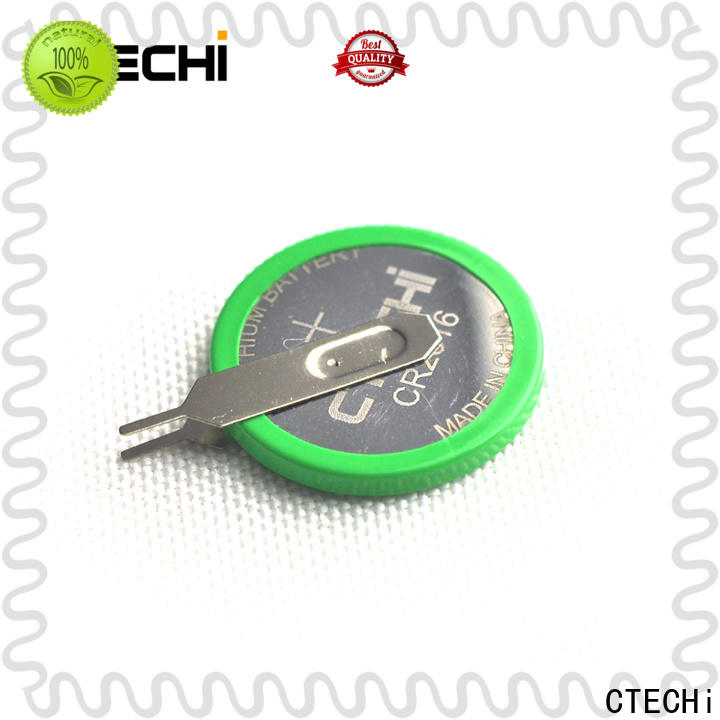 CTECHi coin cell supplier for camera