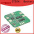 CTECHi battery management system customized for battery