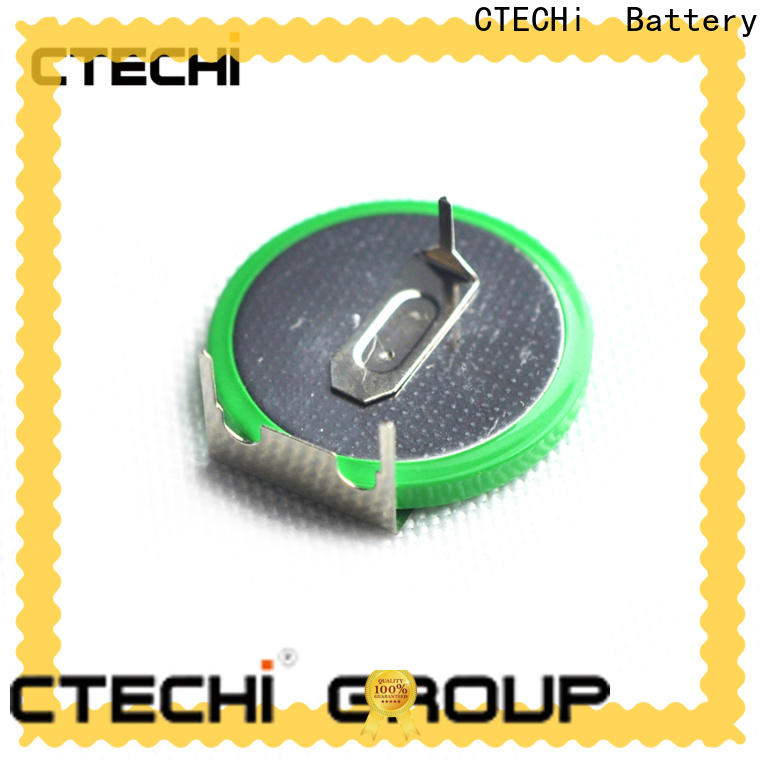 CTECHi small primary cell battery customized for camera