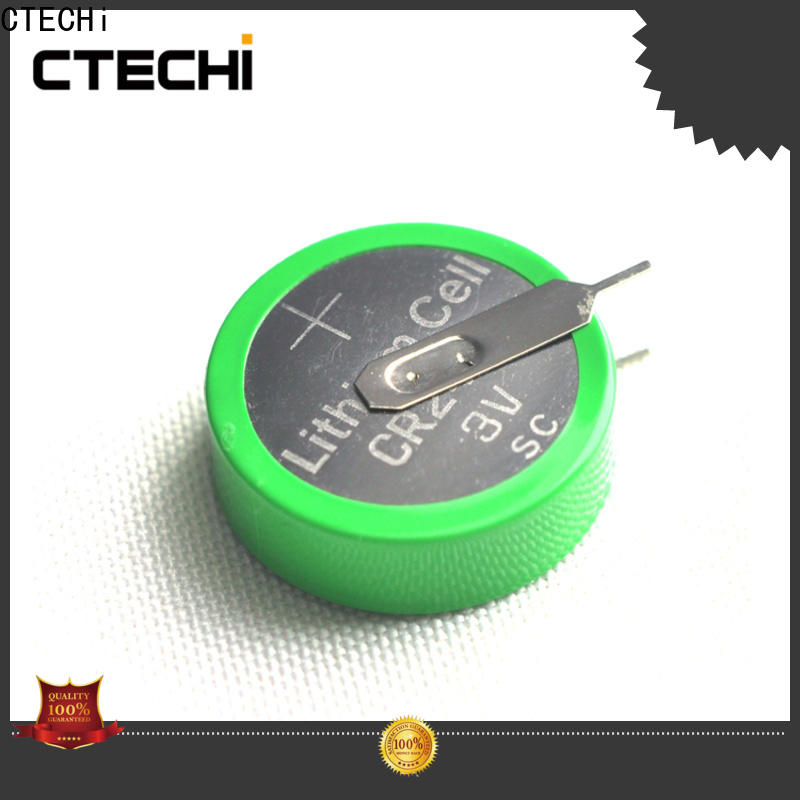 CTECHi button battery personalized for computer