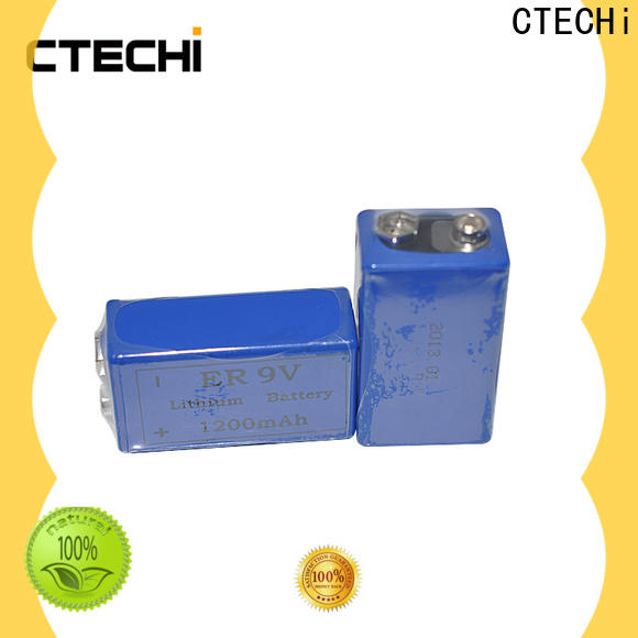 CTECHi electric er battery personalized for digital products