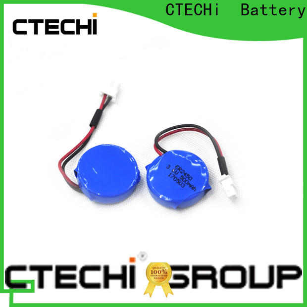 CTECHi gas meter battery personalized for digital products