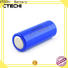 CTECHi cylindrical batterie lithium ion manufacturer for digital products