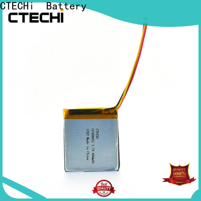 digital lithium polymer battery personalized for smartphone