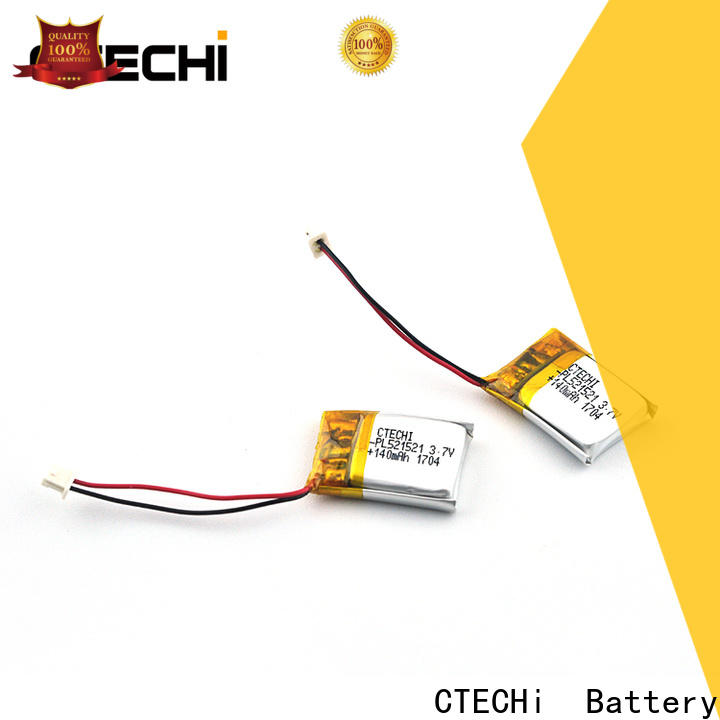 smart lithium polymer battery 12v series for electronics device