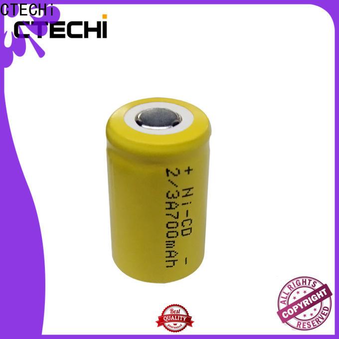 CTECHi saft ni cd battery factory for vacuum cleaners